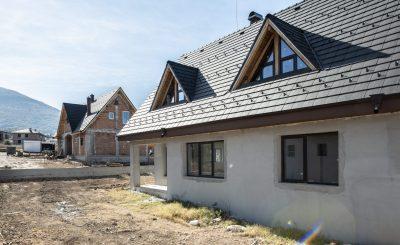 Rekonštrukcie domov Banská Bystrica